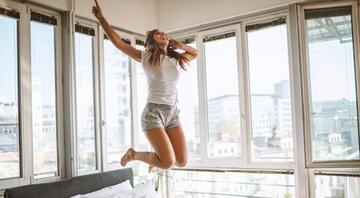 Yalnız Yaşamanın 15 Harika Avantajı